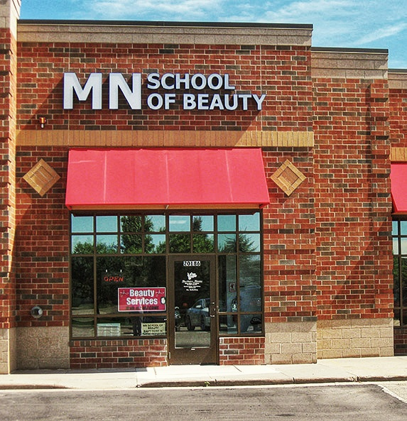 Minnesota School Of Beauty